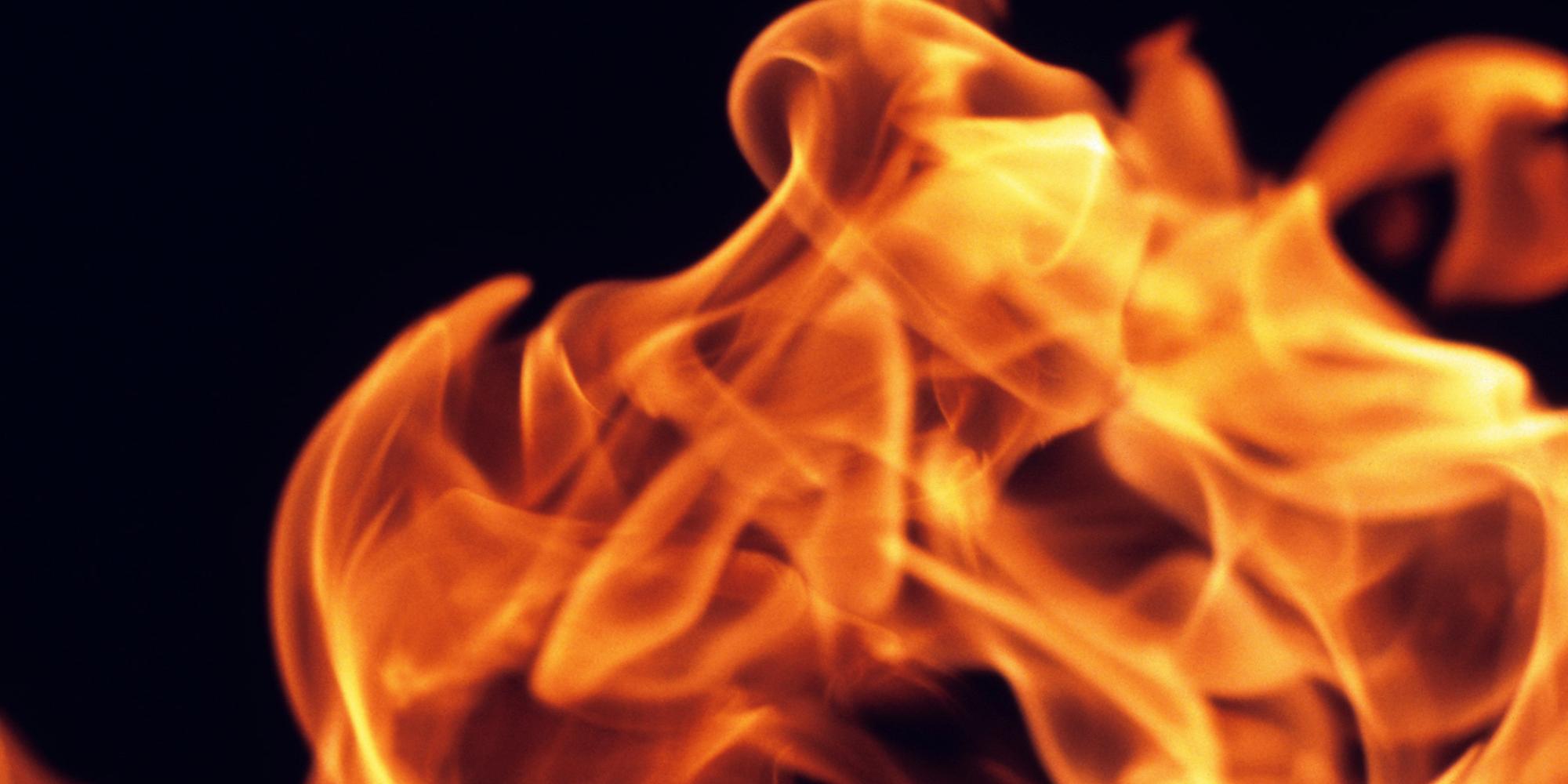 Københavns brand