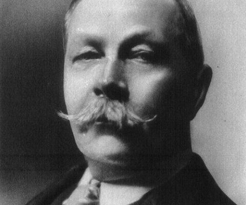 Arthur Conan Doyle – manden bag Sherlock Holmes